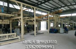 石膏砌块是一种环保材料